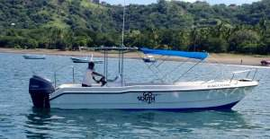 four seasons costa rica deep sea fishing with best price guarantee
