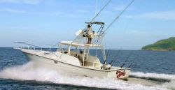 one of the best fishing charters in tamarindo costa rica