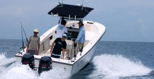 get the best deep sea fishing playa grande trip with villa thoga tours
