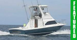 deep sea fishing in playa conchal costa rica