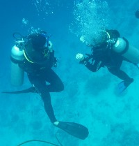 costa rica diving vacations