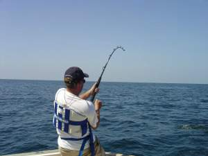 where is the best fishing in costa rica
